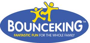 Bounceking Logo
